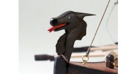 Сборная деревянная модель корабля Artesania Latina NEW VIKING, 1/75 4