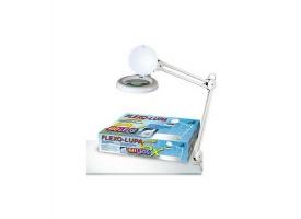 Инструмент Artesania Latina Настольная лампа с увеличительным стеклом светодиодная
