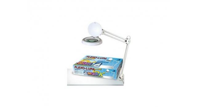 Инструмент Artesania Latina Настольная лампа с увеличительным стеклом светодиодная 1
