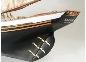 Сборная деревянная модель корабля Artesania Latina JOLIE BRISE, 1/50 1