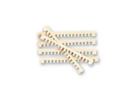 Решетки 33 мм (30 шт)