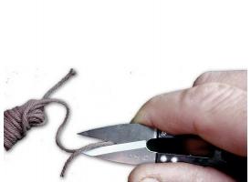 Инструмент Artesania Latina Ножницы для ниток 1