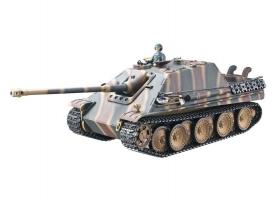 Р/У танк Taigen 1/16 Jagdpanther (Германия) HC версия 2.4G RTR