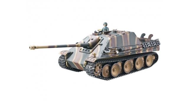 Р/У танк Taigen 1/16 Jagdpanther (Германия) HC версия 2.4G RTR 1
