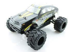 Радиоуправляемый монстр Himoto Crasher 4WD 2.4G 1/18 RTR