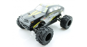 Радиоуправляемый монстр Himoto Crasher 4WD 2.4G 1/18 RTR 1
