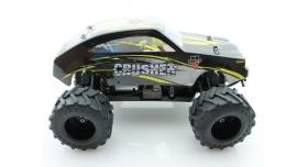 Радиоуправляемый монстр Himoto Crasher 4WD 2.4G 1/18 RTR 6