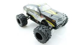 Радиоуправляемый монстр Himoto Crasher 4WD 2.4G 1/18 RTR 7