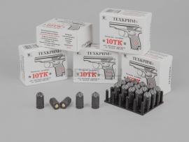 4272 Холостые патроны 10ТК для ПМ-СХ
