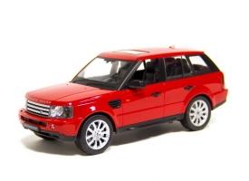 Р/У машина MZ Range Rover Sport 2021 1/14 +акб