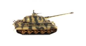 Р/У танк Taigen 1/16 KingTiger (Германия) HC 2.4G RTR 4