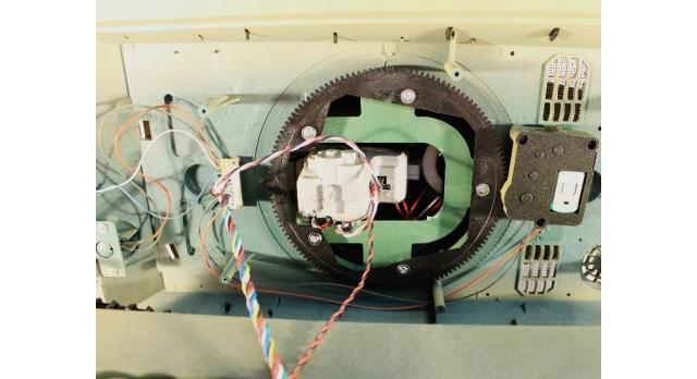Р/У танк Taigen 1/16 KingTiger (Германия) HC 2.4G RTR 5