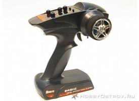 Радиоуправляемый монстр Himoto Bowie Brushless 4WD 2.4G 1/10 RTR 1