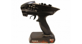 Радиоуправляемый монстр Himoto Bowie Brushless 4WD 2.4G 1/10 RTR 5