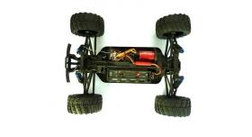 Радиоуправляемый монстр Himoto Bowie Brushless 4WD 2.4G 1/10 RTR 11