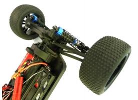 Радиоуправляемая трагги Himoto Katana Brushless 4WD 2.4G 1/10 RTR 1