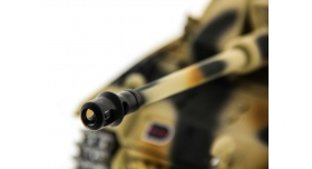 Р/У танк Taigen 1/16 SturmgeschutzIIIausf.gsd.kfz. (Германия) HC версия 2.4G RTR 11