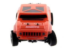 Радиоуправляемая багги Himoto Hammer 4WD 2.4G 1/18 RTR 1