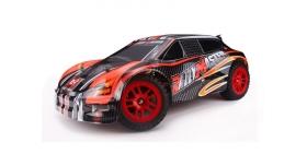 Радиоуправляемая шоссейка Remo Hobby Rally Master Brushless 4WD 2.4G 1/8 RTR 1