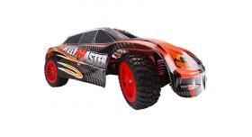 Радиоуправляемая шоссейка Remo Hobby Rally Master Brushless 4WD 2.4G 1/8 RTR 6
