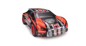 Радиоуправляемая шоссейка Remo Hobby Rally Master Brushless 4WD 2.4G 1/8 RTR 8