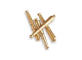 Пушки Ø 5 x 30  мм (4 шт)