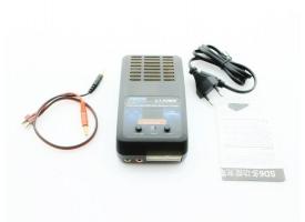 Универсальное зарядное устройство G.T.Power SD6 1