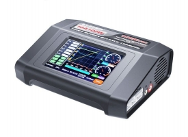 Универсальное зарядное устройство G.T.Power TD610PRO