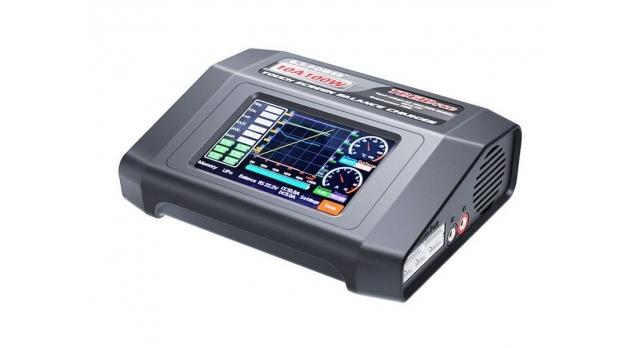 Универсальное зарядное устройство G.T.Power TD610PRO 1