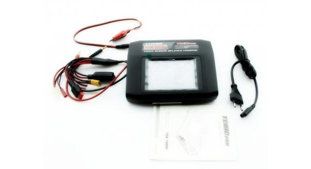 Универсальное зарядное устройство G.T.Power TD610PRO 6