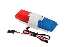 Подсветка G.T.Power для полицейской машины