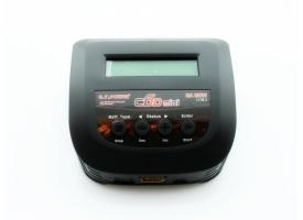 Универсальное зарядное устройство G.T.Power C6D Mini 60W, 220В, 6A