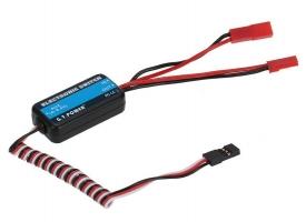 Электронный выключатель G.T.Power с максимальным током 7А