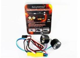 Комплект головного света G.T.Power для радиоуправляемых моделей