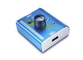 Тестер G.T.Power для проверки сервоприводов и регуляторов скорости 1