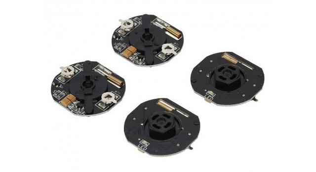 Подсветка LED G.T.Power для колес радиоуправляемых автомоделей масштаба 1/10-1/16 1