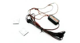 Подсветка шасси автомобиля G.T.Power, 4 светодиодные ленты 1