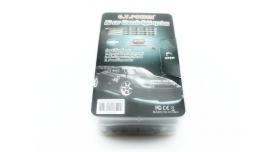 Подсветка шасси автомобиля G.T.Power, 4 светодиодные ленты 4