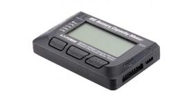 Измеритель емкости Li-Po аккумуляторов 8S G.T.Power 2
