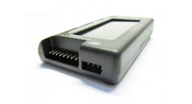 Измеритель емкости Li-Po аккумуляторов 8S G.T.Power 4