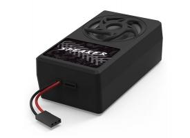 Система освещения G.T.Power со звуковым и вибрационным модулем для радиоуправляемых грузовиков 1