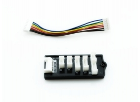 Мультиадаптер балансировочный GTPower 2S-6S JST-XH к зарядному устройству для LiPo аккумуляторов