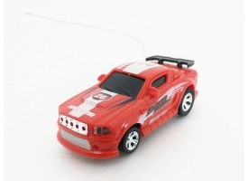 Р/У машина CTF Mini RC Car (4 color asst) 1