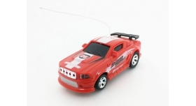 Р/У машина CTF Mini RC Car (4 color asst) 2