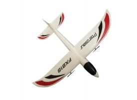 Р/У самолет CTF FX-818 Pterosaur 470мм 2.4G EPP Gyro RTF с гироскопом