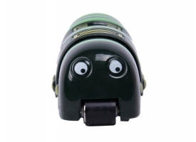 Ползучий магнитный червь CTF на батарейках (Button Cell Version) 1