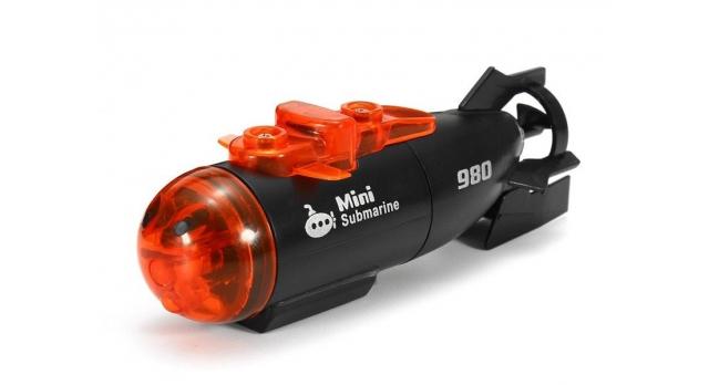 ИК подводная лодка CTF Мини 980 3CH 3