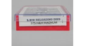 "Матрицы ""Lee"" для релоадинга / Под .375 H&H Magnum [мт-504]"