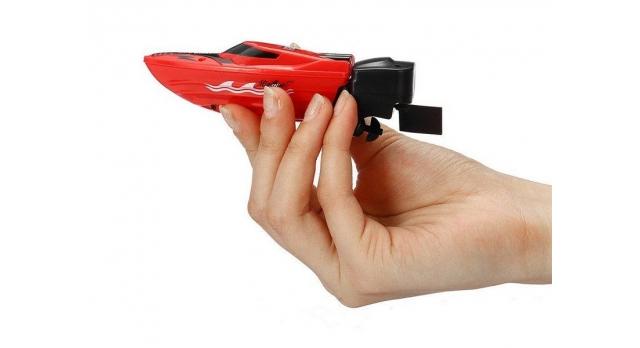 ИК катер CTF Мини 3CH Small controller 8