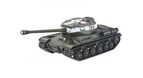 Р/У танк Taigen 1/16 ИС-2 модель 1944, СССР, зеленый, 2.4G, деревянная коробка 1